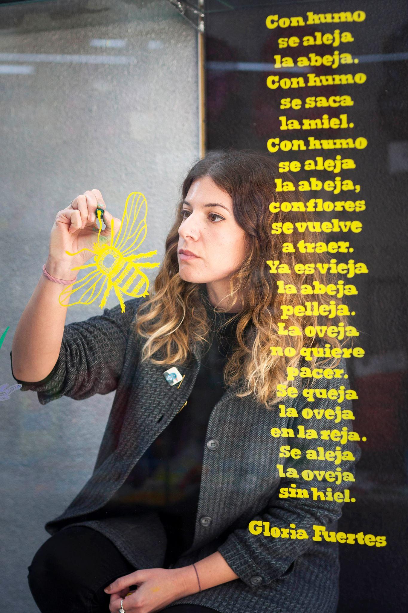 CuentaLo – Tamara Mendaza Sainz